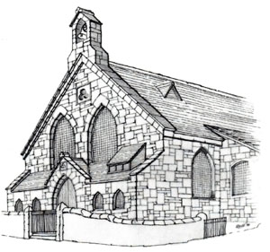 Armadale Parish Church